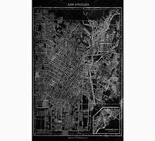 Los Angeles 1908 (Lithograph) Unisex T-Shirt