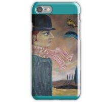 EARTHBOUND MISFIT iPhone Case/Skin
