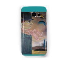 EARTHBOUND MISFIT Samsung Galaxy Case/Skin