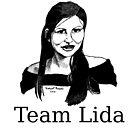 Team Lida by Vinvilland