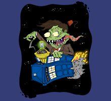 Doctor Fink Unisex T-Shirt