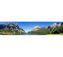 Alpine Gem Photographic Print