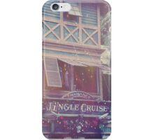 Jungle Nights iPhone Case/Skin