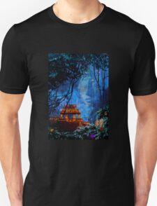 Temple of the Sun Unisex T-Shirt