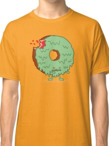 The Zombie Donut Classic T-Shirt
