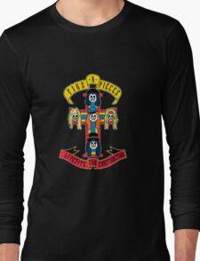 Appetite for Construction Long Sleeve T-Shirt