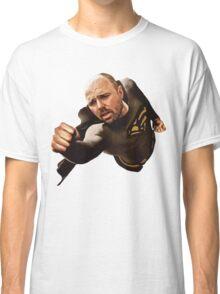 Bullshit Man - No Text Classic T-Shirt
