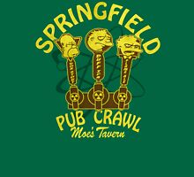 Pub Crawl Unisex T-Shirt