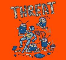 Threat -battle of the robots- T-Shirt
