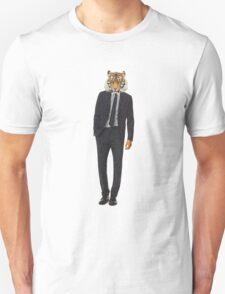 Cat Eat Cat World Unisex T-Shirt