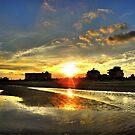 Sunset by Savannah Gibbs