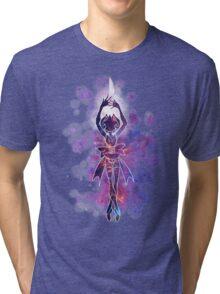 Space Pearl Tri-blend T-Shirt