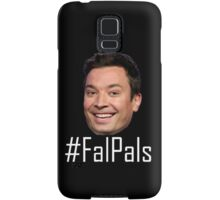 #FalPals White Samsung Galaxy Case/Skin