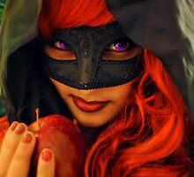The Crone, Lilith by marleguardia