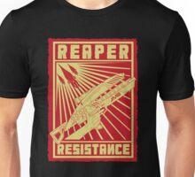 Reaper Resistance Unisex T-Shirt