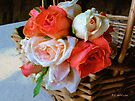 Roses Florentine by RC deWinter