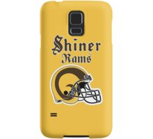 Shiner Rams 2 Samsung Galaxy Case/Skin