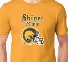 Shiner Rams 2 Unisex T-Shirt