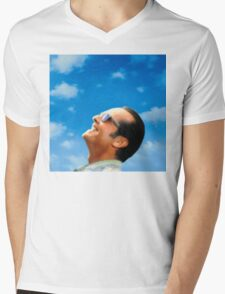As Good As Nothing Was The Same Mens V-Neck T-Shirt