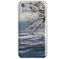 Crystalline Lake iPhone Case/Skin