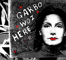 Garbo by Michael J Armijo