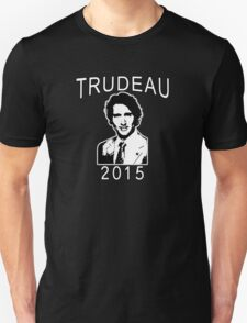 JUSTIN TRUDEAU FOR CANADA T-Shirt