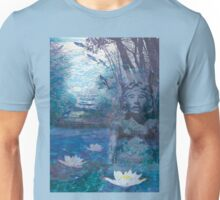 She of the Waters Unisex T-Shirt