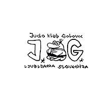 judo novo Photographic Print