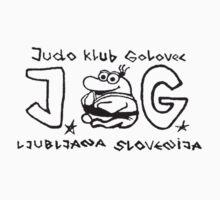 judo novo T-Shirt