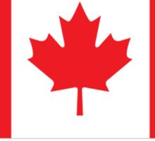 Trudeau for Canada 2015 Sticker