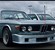 BMW CSL Detailed 2010 by Adam Kennedy