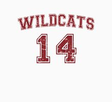 Wildcats Men's Baseball ¾ T-Shirt