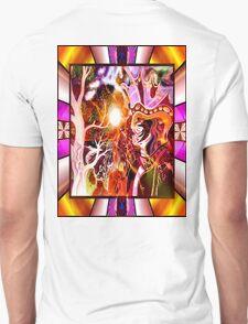 The Sunshine Kid - Salt Water Spirit Unisex T-Shirt