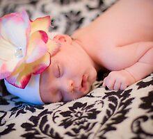 Sweet Little Sleeper by photodivaanna