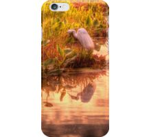 Dawn Mannington Meadows, It's Going to be a Great Day iPhone Case/Skin