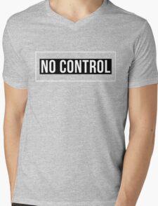 no control Mens V-Neck T-Shirt