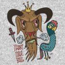 Soul Chiken by cintrao