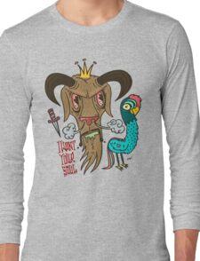 Soul Chiken Long Sleeve T-Shirt
