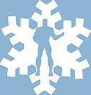 Iceman by Adam Grey