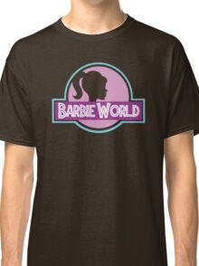 Barbie World Classic T-Shirt