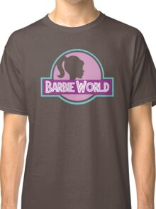 Barbie World Classic T-Shirt