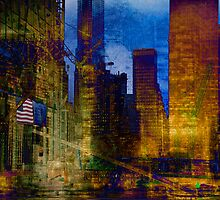 9/11 by Mary Ann Reilly