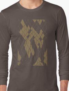Animal Skin Long Sleeve T-Shirt