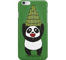Use the Bamboo Force iPhone Case/Skin