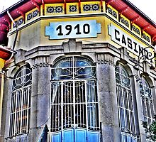 Casino anno 1910 by TCL-Cologne
