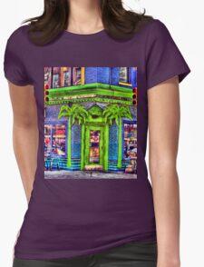 Copabanana Womens Fitted T-Shirt
