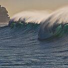 High Seas by Dianne English