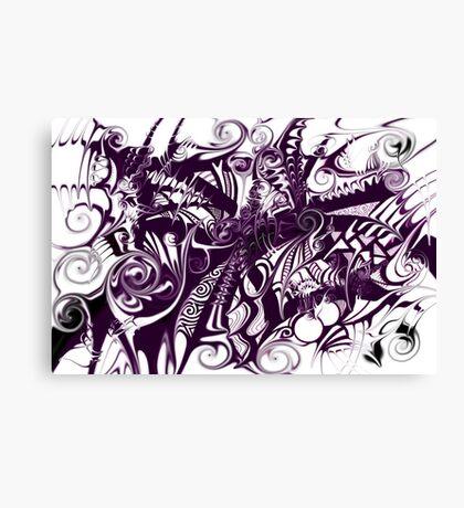 Any Ideas Canvas Print