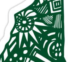 New_Hampshiree Sticker