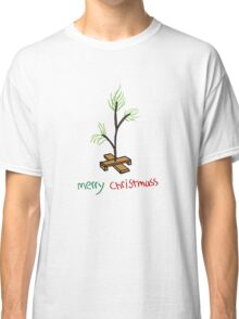 poor lil tree... Classic T-Shirt